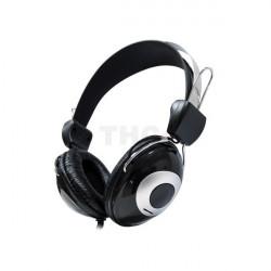אוזניות סטריאופוניות