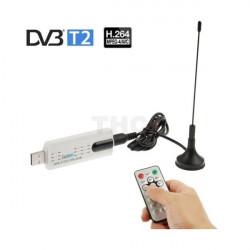 ממיר דיגיטלי עידן+ USB...