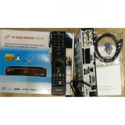 ממיר לווין IPTV לינוקס HD...