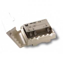מיקסר UHF/VHF+FM