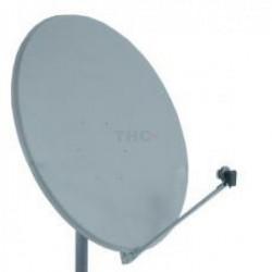 """צלחת לווין בקוטר 135 ס""""מ (TT)"""